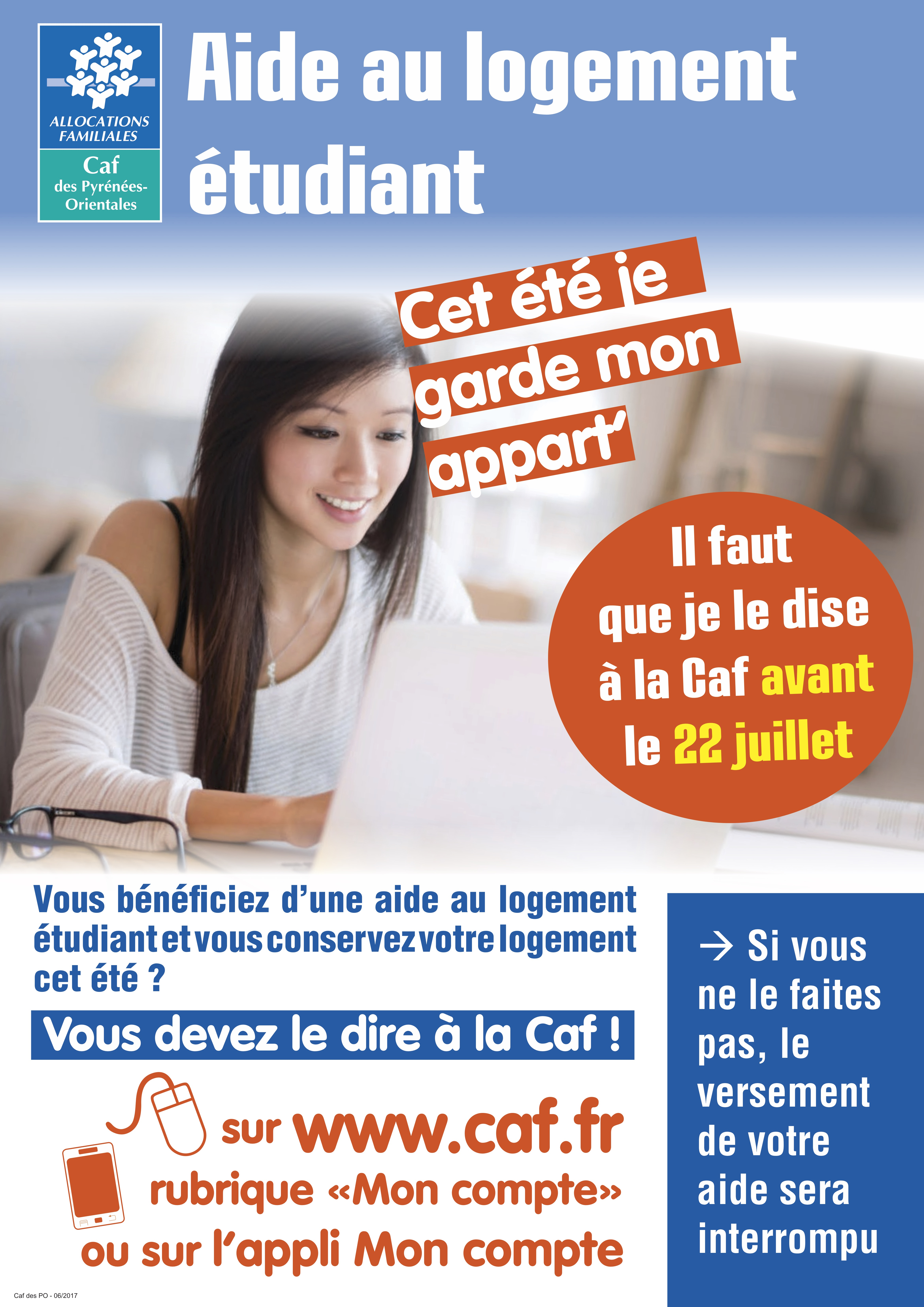 Aide De La Caf Apl Simulation
